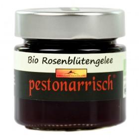 Bio Rosenblütengelee 140g
