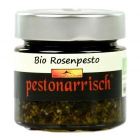 Rosenpesto 120g
