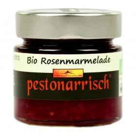 Rosenmarmelade 160g Silber in Wieselburg 2013