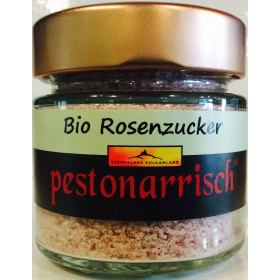 Bio Rosenzucker 100g
