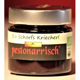 Bio Schorfs Kriecherl 140g