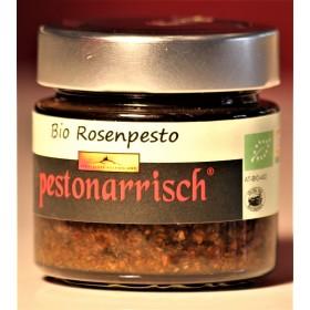 Bio Rosenpesto 110g