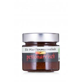 Bio Marillenmarmelade 125g
